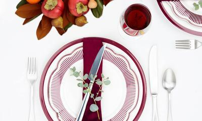 Dinner hosting
