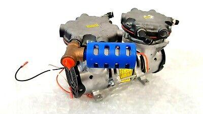 Gast LAA-107D-HB Rotary Vane Vacuum Pump