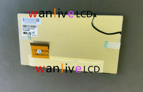 New Pioneer LCD Panel for AVH-4200NEX AVIC-7200NEX  AVIC-8200NEX LCD SCREEN PART