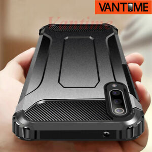 For-Samsung-Galaxy-A50-M20-S10-A30-Hybrid-Armor-Case-Hard-Shockproof-Back-Cover