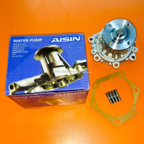 Heavy Duty Aisin Water Pump Fits Toyota 2L 3L 5L Hilux Hi Ace Prado