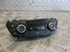 Vauxhall-Insignia-heater-AC-control-panel-13273095-2008-2013-WR6