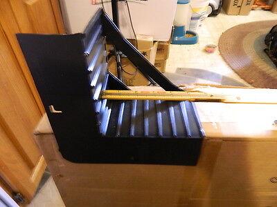 "Window and Door Flashing Prefabricated 4-9//16/"" x 26/"" Straights Box of 25"