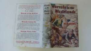Acceptable-WORRALS-IN-THE-WASTELANDS-Johns-W-E-1949-01-01-The-hinges-are
