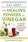 Healing Powers of Vinegar by Cal Orey (Paperback, 2016)