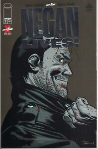 Negan-Lives-1-Image-Comics-2020-Silver-Variant-cover-Walking-Dead-9-2