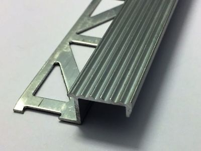 Aufrichtig Stufenkantenprofil Treppenprofil Stefenprofil Aluminium 1 Meter Ts At Modern Und Elegant In Mode Heimwerker