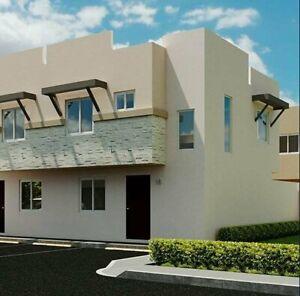 casa nueva 3 recamaras residencial a un lado del nuevo aeropuerto felipe angeles