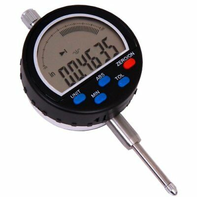 Travel Digital Electronic Indicator Dial Gauge with Absolute and Tolerance