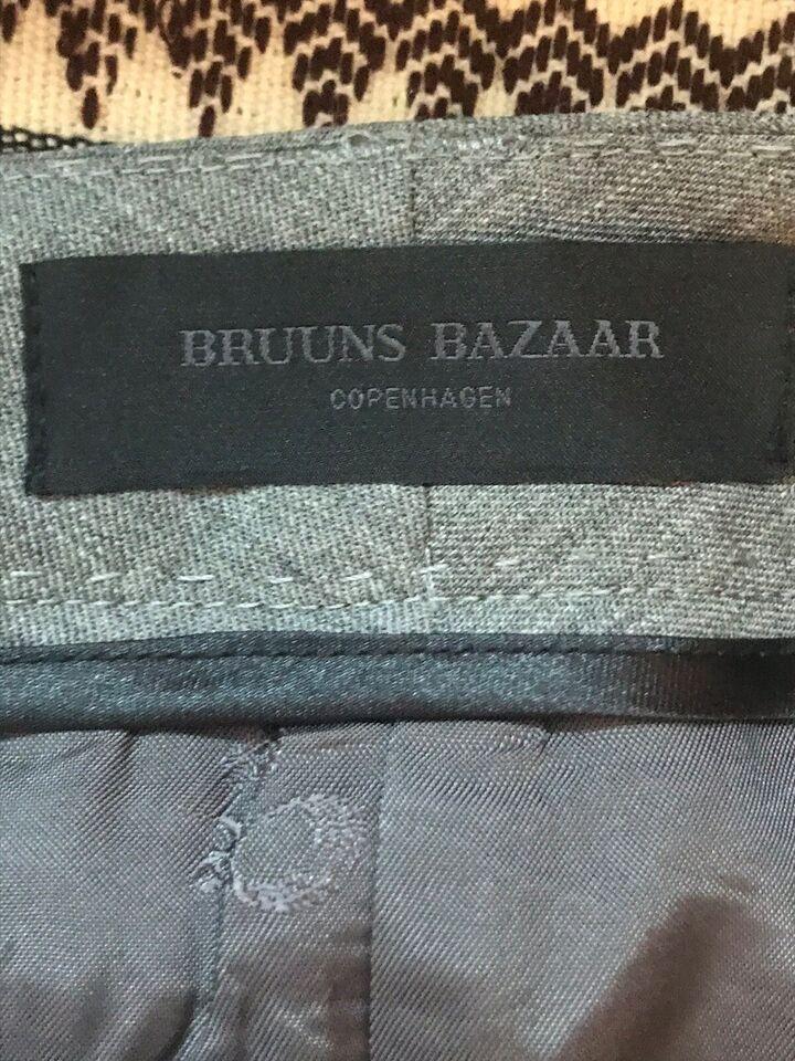 str. 40, Bruuns Bazaar, Grå – dba.dk – Køb og Salg af Nyt og