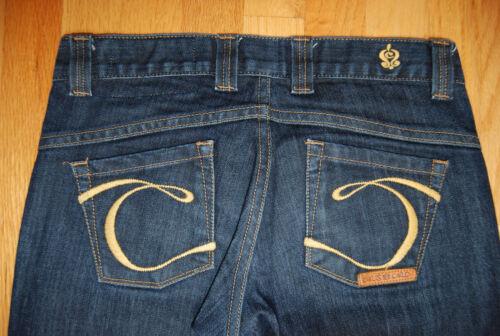 Mørkeblå Ben Denim 0 Lige Jeans Cardi Chris Stretch 7xZ7RqS8