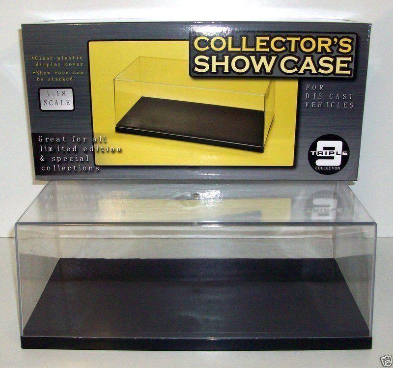 Display Cases 1 18  Suitable Suitable Minichamps,Autoart,CMC, Maisto