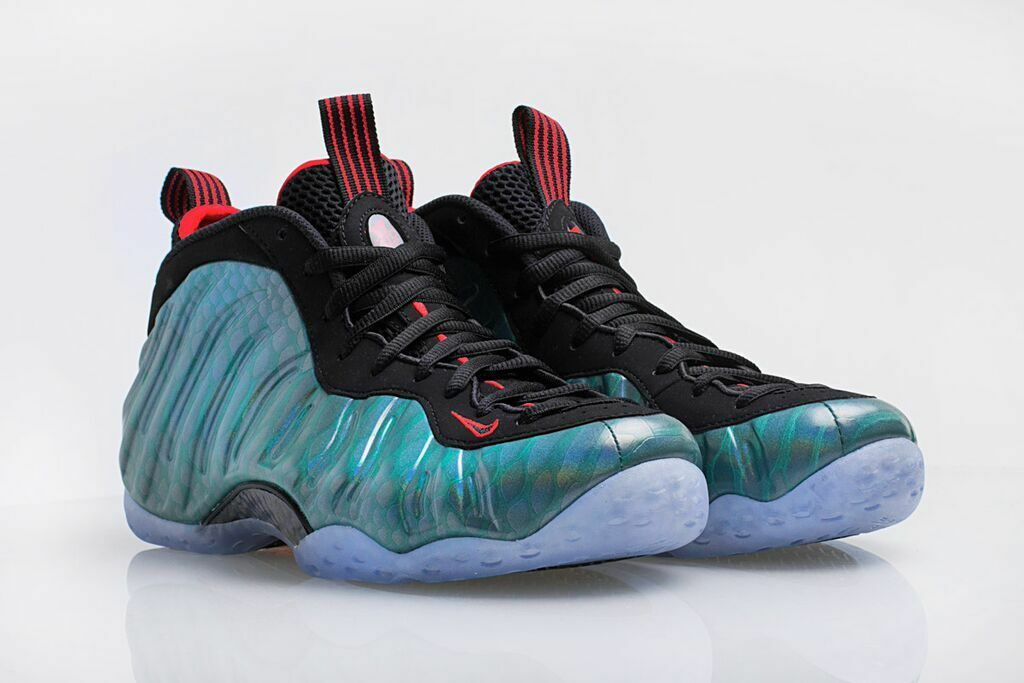 Nike Air Foamposite One