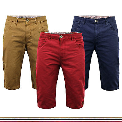 Boys & Mens Chino Shorts By Stallion Im Sommer KüHl Und Im Winter Warm