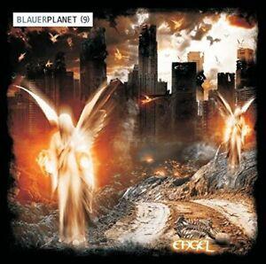 HANSEKLANG-BLAUER-PLANET-TEIL-9-ENGEL-CD-NEW-MOORHAHN-HANNES
