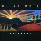 Daybreak by Mezzoforte (CD, Sep-1996, ZYX Music)