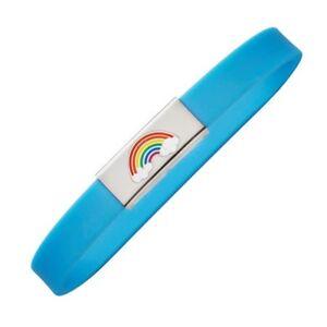 MAGNETIX-Silikon-Kinderarmband-mit-Slider-4737i-Regenbogen-SX-M-Magnetschmuck