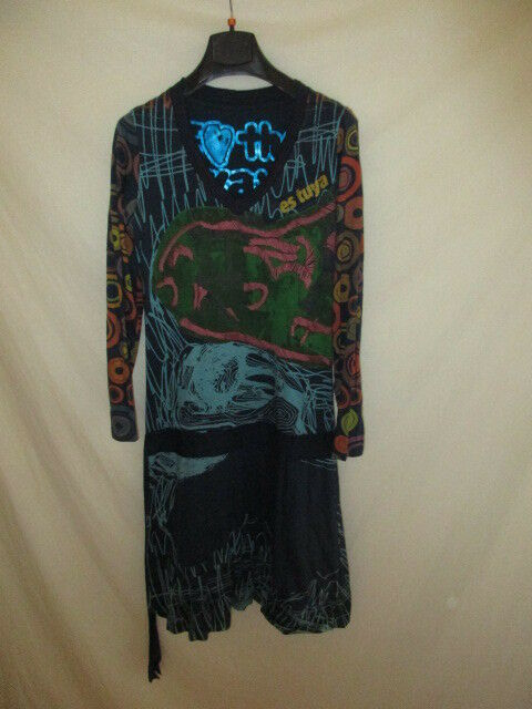 Dress Desigual Size M to - 52%