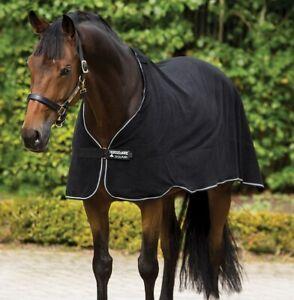 Unterdecke Fleece Liner mit Abschwitzfunktion 300g Horseware f. Amigo Bravo