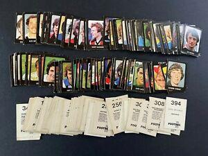 Transimage Football 79-80 - 180 Cards Job Lot