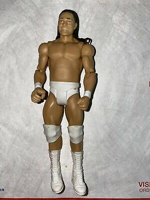 Custom Title Wrestling Figure Belts WHITE IC and 247