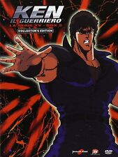 Ken Il Guerriero - Serie Tv Box 02 (Eps 41-76) (10 Dvd) YAMATO VIDEO