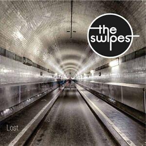 The SWIPES - LOST [LP][schwarz]