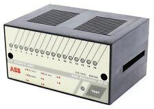Modulträger ABB Procontic CS31 ICSI08E1 I//0 Remote Unit 24 VDC