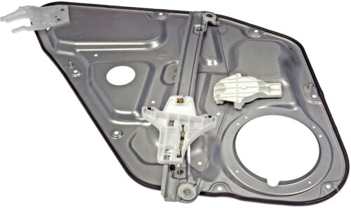 Power Window Motor and Regulator Assembly Rear Right fits 06-08 Hyundai Sonata