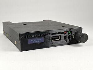 Detalles acerca de HxC Emulador Usb - 3 5