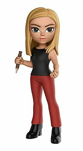 Funko 20919 btvs BUFFY Rock Candy Figura