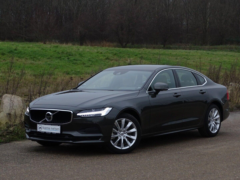 Volvo S90 2,0 T5 254 Momentum aut.