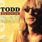 Re-Mixes by Todd Rundgren (CD, Apr-2003, Brilliant (Netherlands))