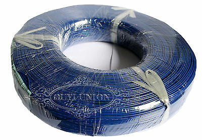 Stranded Equipment Wire 18AWG 20AWG 22AWG 24AWG 26AWG 28AWG Cable Cord Hook-up