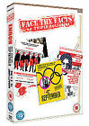 The Enron - Smartest Guys In The Room/One Day In September/The U.S. Vs John Lennon (DVD, 2007, 3-Disc Set, Face The Facts Collection, Box Set)