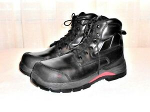 aa17c4a9c55 Red Wing 2407 King Toe ADC Lace Up Safety Work Boot Men's Euro 44 US ...