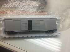 "Atlas #3007600 Undecorated ""O"" 50' PS-1 Double Door Box Car 3 Rail (modernized)"