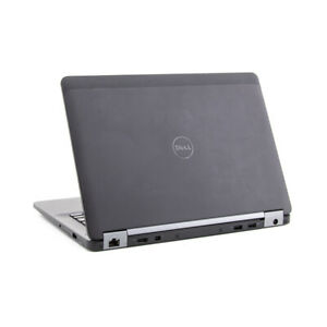 Dell-Latitude-7270-12-034-Touch-Intel-Core-i7-6600U-8GB-256GB-SSD-Windows-10-Black