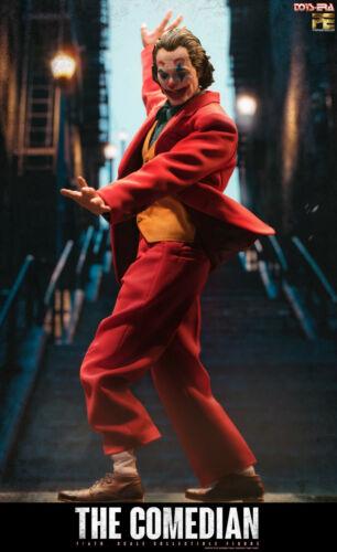 TOYS ERA PE004 1//6 Joaquin Phoenix The Joker The Comedian Action Figures New