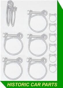 12-WIRE-HOSE-CLIPS-for-MGBGT-amp-MGB-ROADSTER-1962-76