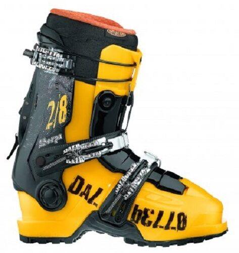2013 Dalbello Sherpa 2 8 ID Mens Alpine Touring Boots Size 26.5 YB (202151)