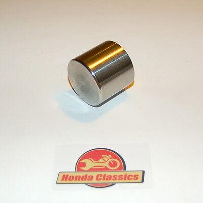 Honda CB350//360//400F//450//500//550 Stainless Steel Front Brake Caliper Piston