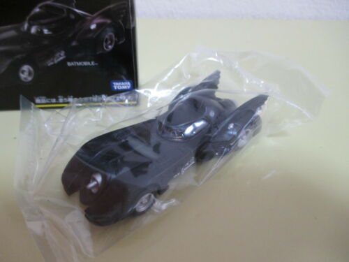 Takara Tomy Batman Batmobile Collection Set of 5 Cars Ages 3 Car Boys Play Gift