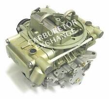 Holley 4BBL 4160  Ford OMC 5.0L 5.8 7.5L MARINE CARBURETOR REBUILD KIT /& FLOAT