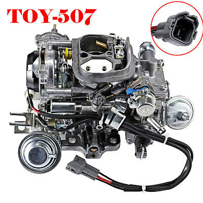 BRAND NEW FOR TOY507 CARBURETOR FOR TOYOTA PICK UP 22R ENGINES