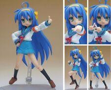 USED figma EX-001 Lucky Star Konata Izumi Cosplay Ver Figure Max Factory F//S