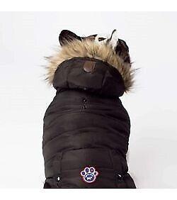 Hundebeklædning, CANADA POOCH VINTERJAKKE