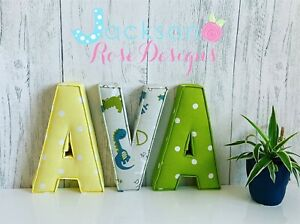 Baby-Name-Letters-Padded-Handmade-Nursery-name-personalised-girl-boy