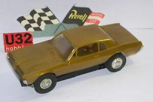 GéNéReuse Fn Revell R3819 Mercury Cougar Excellent Condition Unboxed Des Friandises AiméEs De Tous