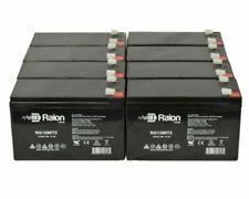 This is an AJC Brand Replacement APC SUA2200RMXL3U 12V 7Ah UPS Battery